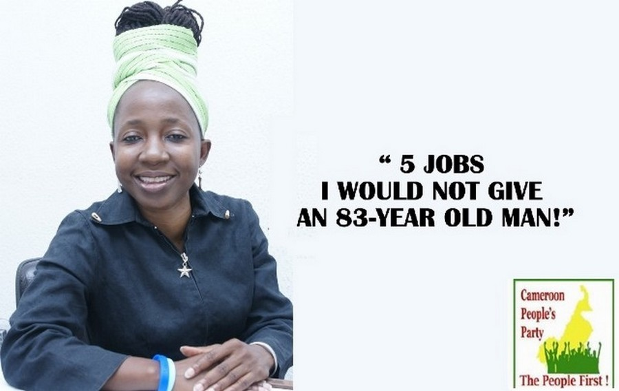 5 Jobs I Would Not Give An 83 Years Old Man Kah Walla