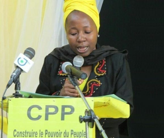 CPP Speech on the events of 22, september 2017 in the North West and South West Regions of Cameroon