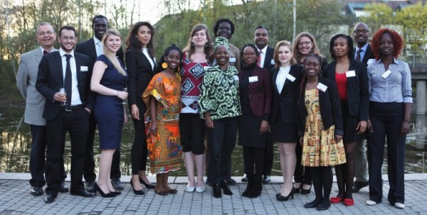Model African Union Bayreuth 2016